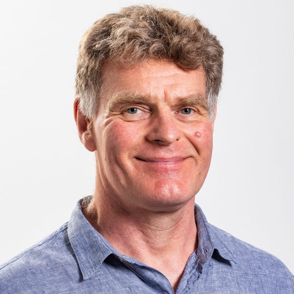 Professor Allan Bradley