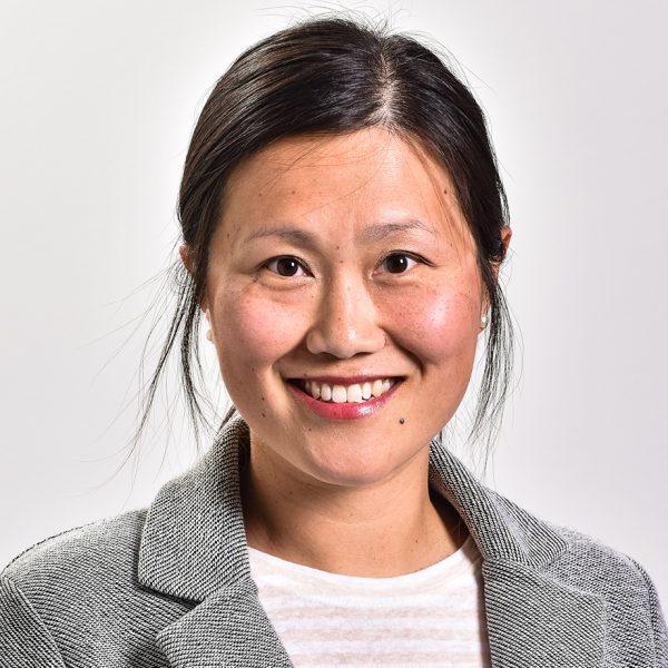 Dr Amy Li