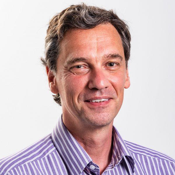 Dr Andreas Marquardt