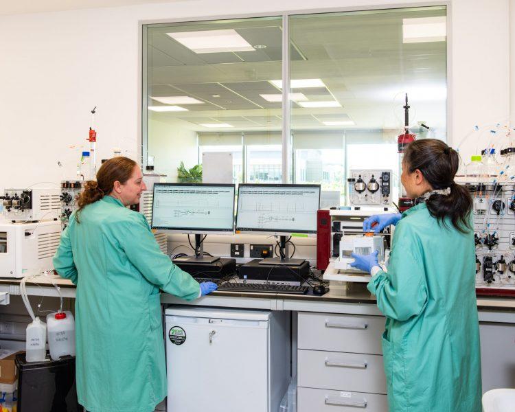 Lab Clinical Development