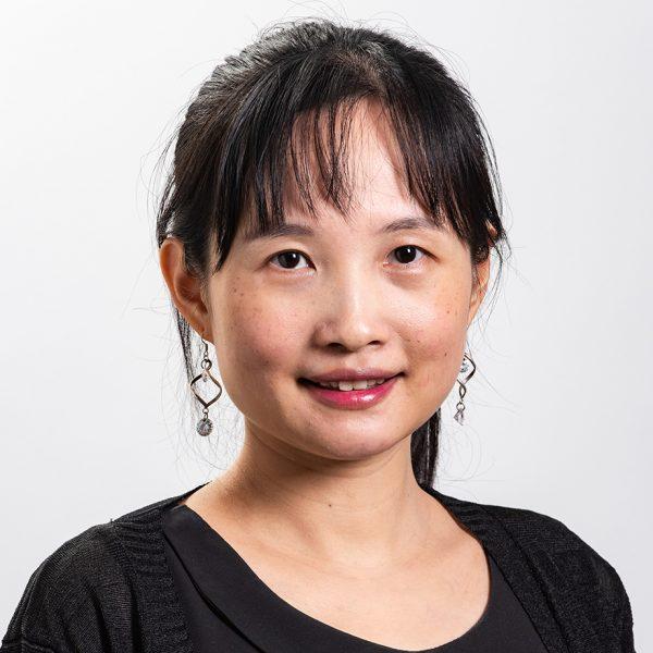 Dr Juexuan Wang