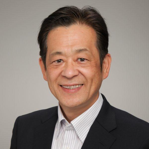 Dr Kondo Masahiro